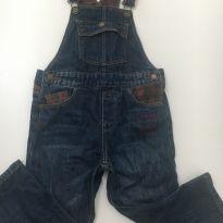 Macacão jeans Zara Baby boy - 24 a 36 meses - Zara Baby