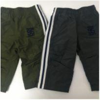2 calças Oshkosh - 6 meses - OshKosh