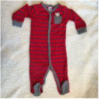 Macacão Carter's - 6 a 9 meses - Carter`s e Child of Mine
