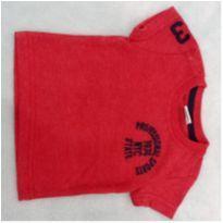 Camisa - 6 a 9 meses - Riachuelo