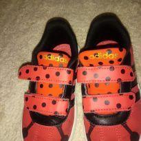 Tênis joaninha menina - 22 - Adidas