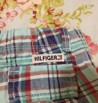 Bermuda Tommy Hilfiger original - 3 anos - Tommy Hilfiger