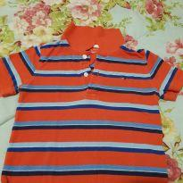 Polo Tommy Hilfiger original - 3 anos - Tommy Hilfiger