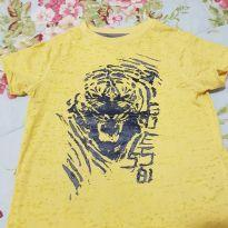 Camiseta Guess original - 5 anos - Guess