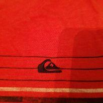 Camiseta Quiksilver original - 5 anos - Não informada