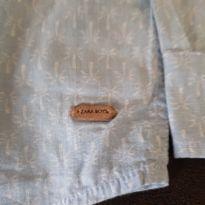 Camisa Zara infantil original - 6 anos - Zara