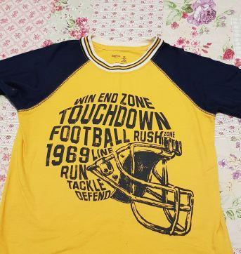Camiseta GAP original - 6 anos - GAP