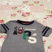 Camiseta Tommy hilfiger original - 5 anos - Tommy Hilfiger