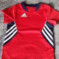 Camiseta Adidas original - 2 anos - Adidas
