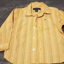 Camiseta Tommy hilfiger original - 1 ano - Tommy Hilfiger