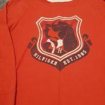 Camiseta Tommy hilfiger original - 4 anos - Tommy Hilfiger
