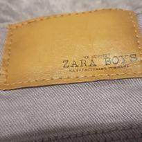 Bermuda Zara original - 5 anos - Zara Boys