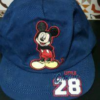 Boné Mickey Disney Store