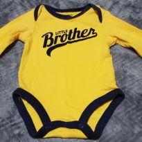 Body Carters Original - 0 a 3 meses - Carter`s