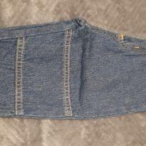 Calça Jeans Garanimals - 3 a 6 meses - Garanimals