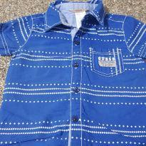 Camisa Guess original - 18 meses - Guess