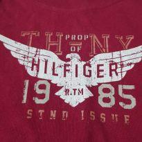 Camiseta Tommy hilfiger original - 18 meses - Tommy Hilfiger