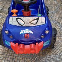 Carro bandeirante para criança -  - Bandeirante