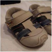 Sapato n.17 - 17 - Bibi