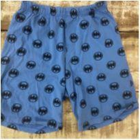Shorts pijama Batman tam 10