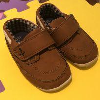 Sapato - Carters - 20 - Carter`s