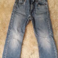 Calça jeans Levi`s - 5 anos - Levi`s