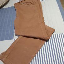 Calça sarja tamanho 8 - 8 anos - Denim boys