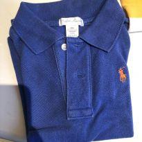 Camisa polo da Ralph Lauren - 18 a 24 meses - Ralph Lauren