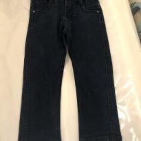 Jeans escuro - 18 a 24 meses - Anjos baby