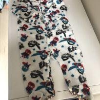 Pijamas quentinho - 12 a 18 meses - Tip Top