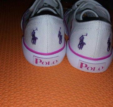054 - Tenis Polo By Ralph Lauren - 27 - Ralph Lauren