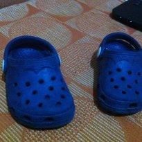 Sandália tipo Crocs - 18 - Diversos