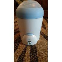 Esterilizador  de mamadeira a vapor NUK -  - NUK