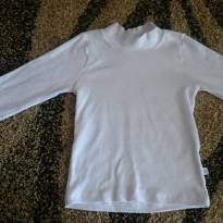 Camiseta branca - 4 anos - Have Fun