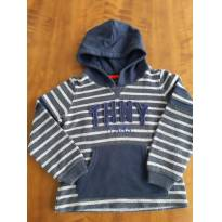 Blusao Tommy - 4 anos - Tommy Hilfiger