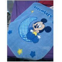Cobertor do Mickey -  - jolitex