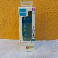 Mamadeira c/ Bico Fashion Bottle -  - MAM