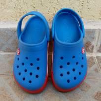 Para Shirley - Crocs CrocBand - 26 - Crocs