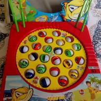 Jogo da Pescaria -  - Lider brinquedos