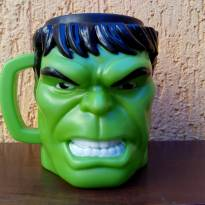 Caneca Hulk -  - Não informada