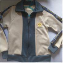 Blusa uniforme adventista - 6 anos - Não informada