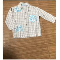 Camisa festa junina - 2 anos - Brandili
