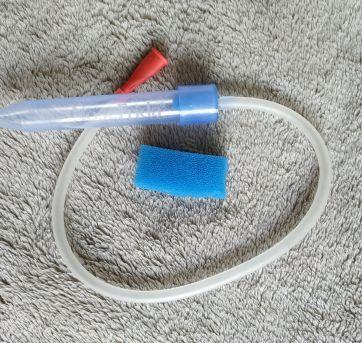 Nosefrida com 3 filtros - Sem faixa etaria - Nosefrida