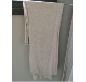 pijama maternidade listrado nude 3 peças - M - 40 - 42 - Lilibee