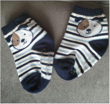 Meinha de cachorrinho - 6 meses - Pimpolho