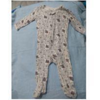 Macacão - 3 a 6 meses - Baby Way
