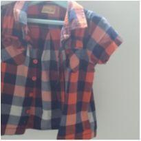 Camisa - 2 anos - Mineral Kids