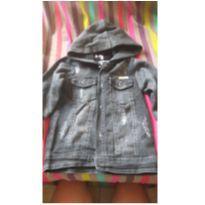 Jaqueta jeans - 4 anos - Usk