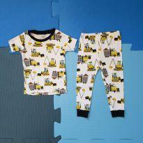 Pijama Carter`s - 6 a 9 meses - Carter`s
