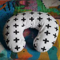 Almofada de Amamentação Mooui -  - Mooui